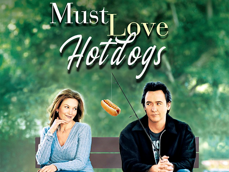 Must Love Hotdogs Diane Lane John Cusack