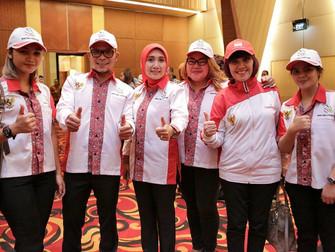 Pelepasan Delegasi Republik Indonesia untuk ASC 2016