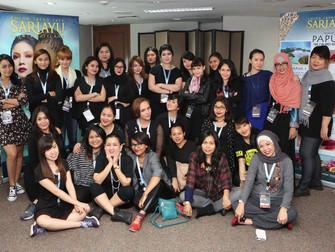 Local Movement Jadi Tema Utama Indonesia Fashion Week 2015