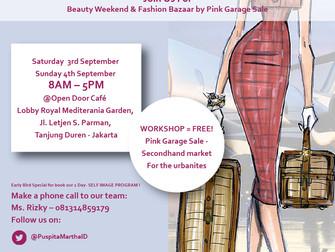Beauty Weekend & Fashion Bazaar