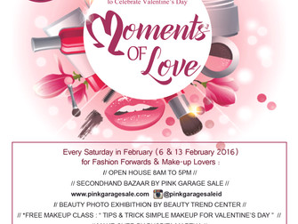 Open House : Moment of Love