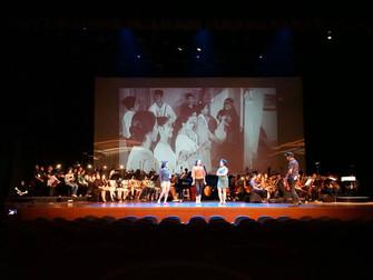 Puspita Martha Mendukung Simfoni untuk Bangsa 2016