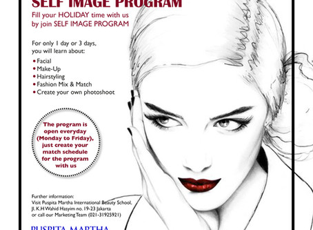Join our new Self Image Program