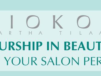 BIOKOS : Entrepreneurship in Beauty Aesthetic