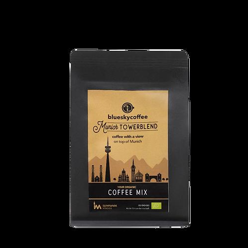 TowerBlend Munich BIO-Coffee