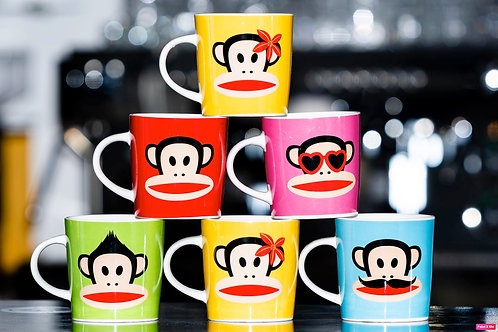 Monkeycup