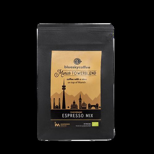 TowerBlend Munich  BIO Espresso