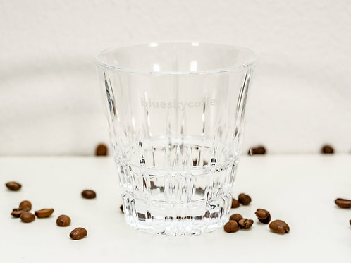 Cappuccino Glas        blueskycoffee