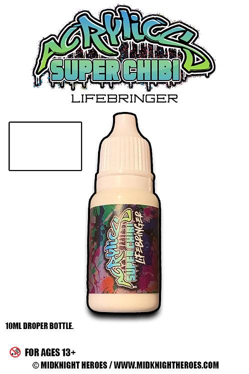"Super Chibi Acrylics ""Lifebringer"""