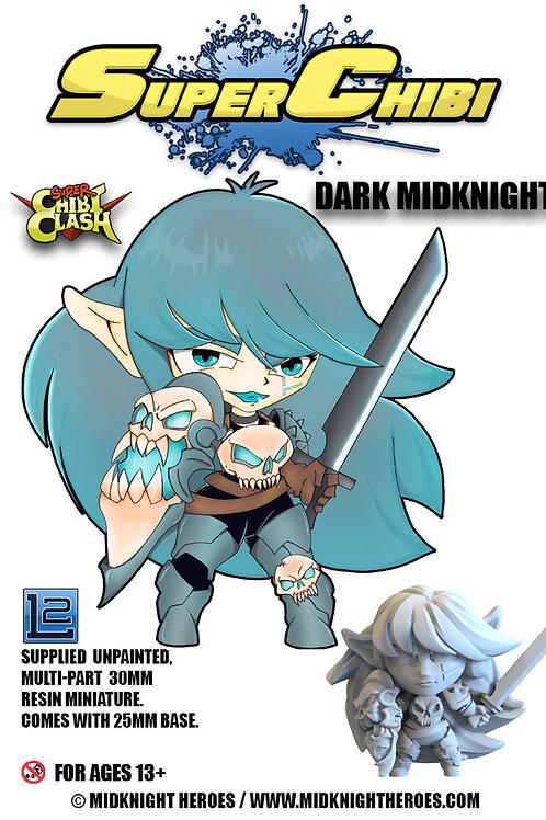 "Super Chibi ""Dark Midknight"""