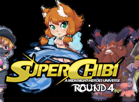 Super Chibi Round 4 Funded!