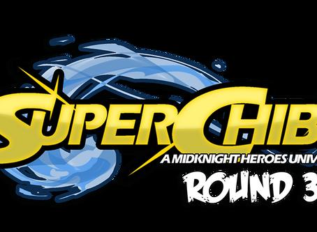 Super Chibi Round 3 Shipping done!