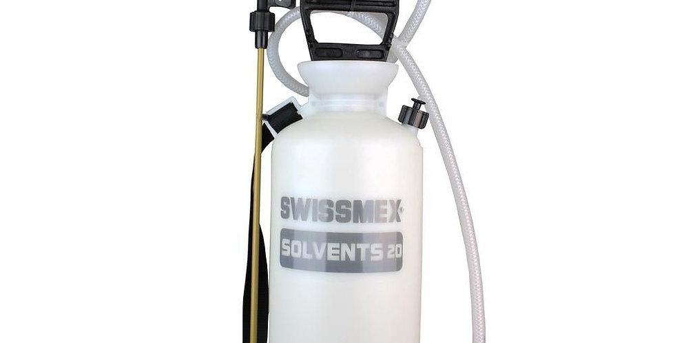 Swissmex Solvent Sprayer 2 Gallon