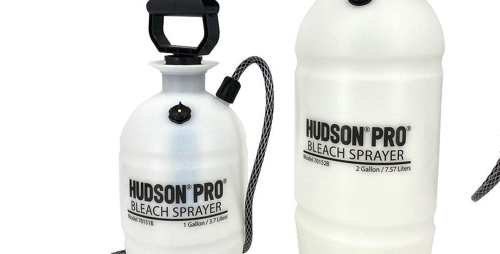 Hudson®Pro® Bleach Line