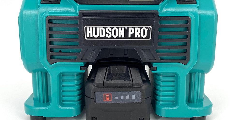 Hudson® Pro® 18V Lithium Ion Inflator/Deflator