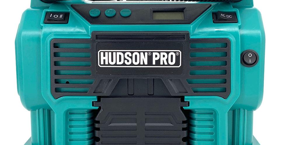 Hudson® Pro® 120V DC/12V AC Inflator/Deflator