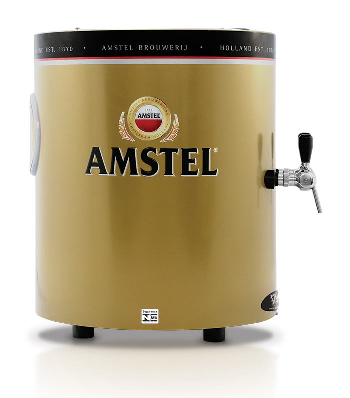 Chopeira Amstel