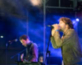 COLT rock urbain concert Belgique musique