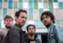 COLT Groupe belge Rock urbain Bruxelles