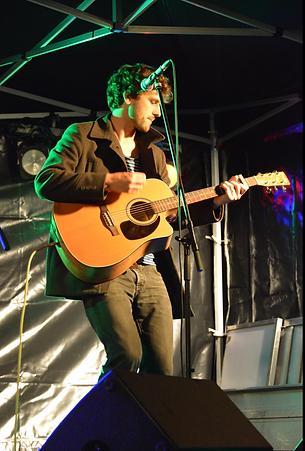 COLT Fete de la musique Namur rock urbain  concert