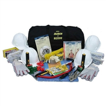 13051 - 4 Person Rescue Kit