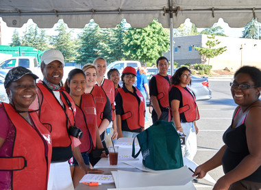 Banning Preparedness Expo & Backpack Giveaway