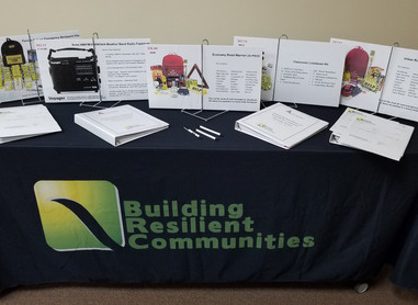 Preparing Your House of Worship for a Disaster Workshop