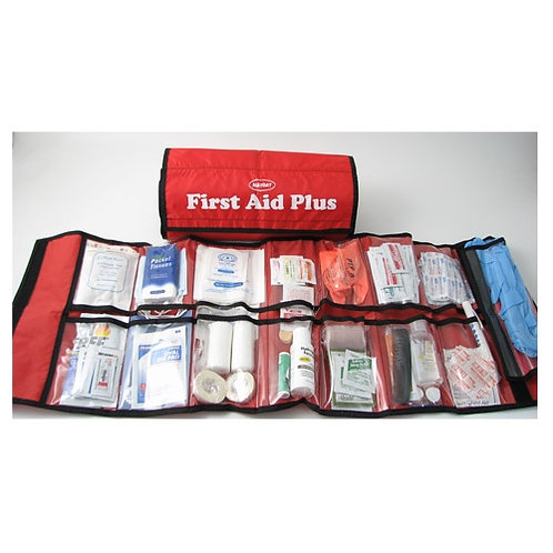 10399 - Mayday First Aid Kit Plus – 105 Piece