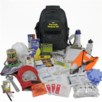 13054 - Team Leader Emergency Unit
