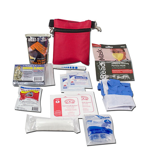 10363 Compact Active Shooter Support Kit