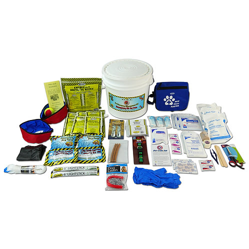 "11222 - The 38 Piece ""DogGoneIt PEMA"" Kit For Dogs"