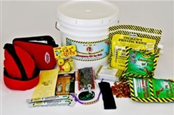 """11221 - The 35 Piece """"CATastrophy"""" Kit For Cats"""