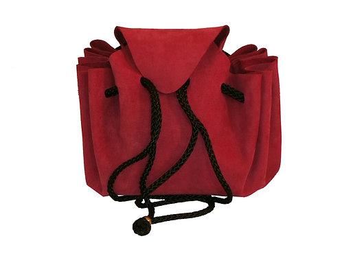 Sack/Tote Leather bag