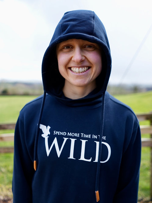 Official WILD Hoodie