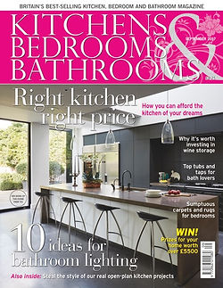 Kitchens Bathrooms & Bedrooms