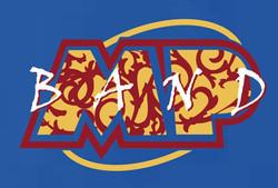 MP Band Logo