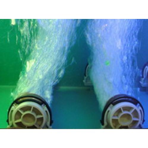 Трубчатый аэратор 1000-500 мм (трубчатый аэрационный элемент)