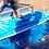 Thumbnail: Резервуар каркасный для живой аквакультуры (РКА). Объем 1 м3.