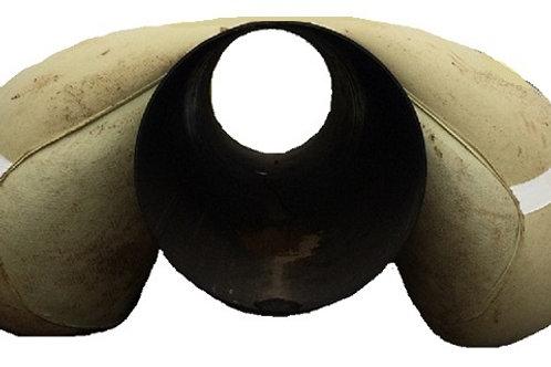 Контейнера текстильные КТ для трубопроводов