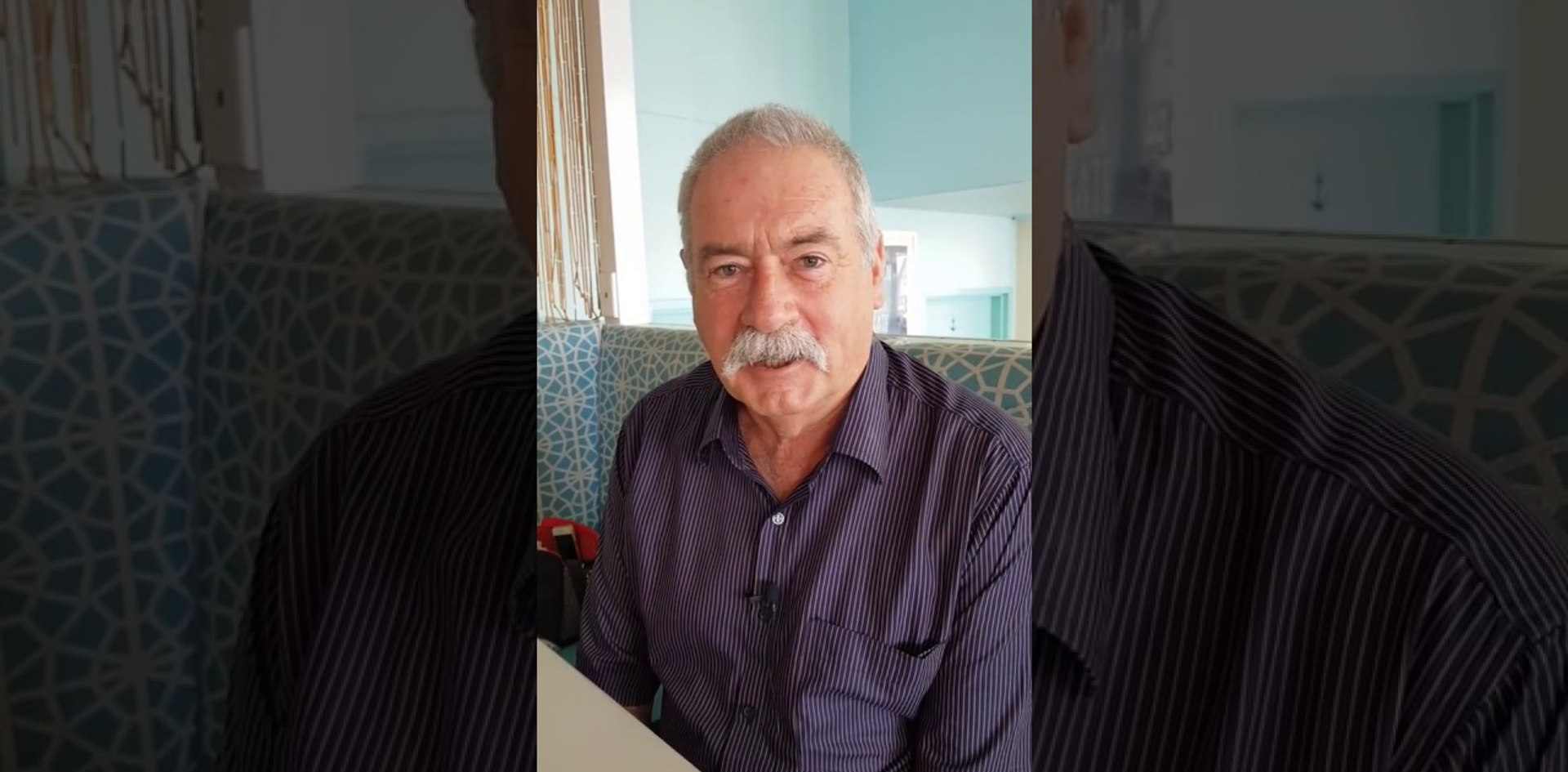 Neil - Coledale NSW - Silo Investor