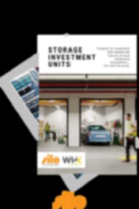 self storage units investment