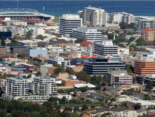 Illawarra, South Coast property prices continue to grow at 18.8%pa : Domain report