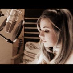Early studio sessions, circa 2009