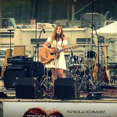 First county fair performance