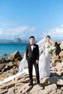 MH_K6101    婚宴海报