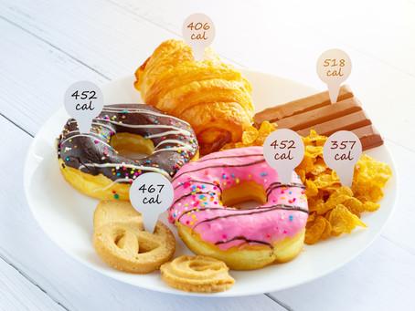 Is A Calorie A Calorie?
