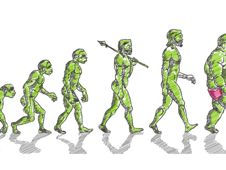 The Evolutionary Mismatch Hypothesis: How Does It Pertain To Our Diet And Weight?
