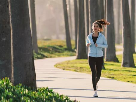 Walk-Run Workout