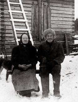 Amalia ja Antti Lyytikäinen