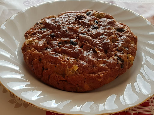 Le gâteau d'apéro aux olives de ma maman pour une savoureuse virée provençale